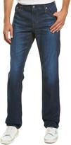 AG Jeans The Graduate Blue Tailored Leg Jean