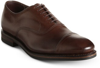 Allen Edmonds Park Avenue Weatherproof Cap Toe Oxford