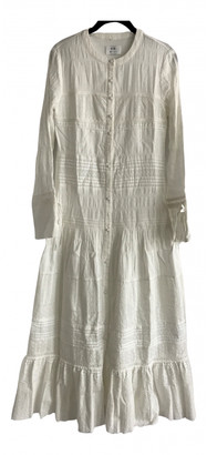 SIR the Label White Cotton Dresses