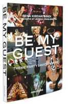 Assouline Be My Guest Hardcover