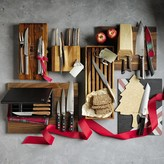 Wusthof Classic 3-Piece Knife Starter Set