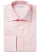 Richard James - Blue Cotton-poplin Shirt