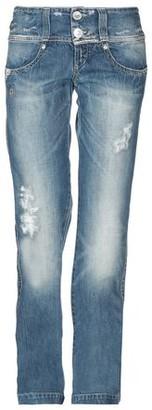Take-Two Denim trousers