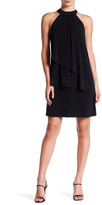 Vince Camuto Tiered Sleeveless Knit Dress