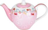 Pip Studio Cherry Teapot