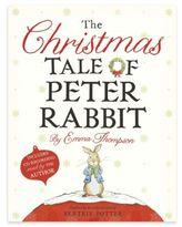 Penguin Random House Christmas Tale of Peter Rabbit