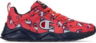 Champion Men's 93Eighteen Repeat Casual Sneakers