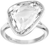 Swarovski Crush Crystal Ring - Size 8