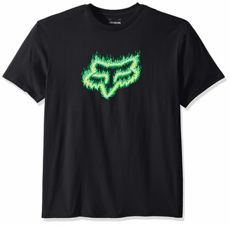 Fox Racing Fox Head Men's Basic T-Shirt
