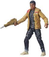 Hasbro Star Wars: Episode VII The Force Awakens The Black Series 6-in. Finn (Jakku) Figure by