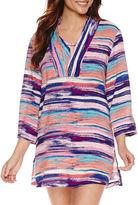 Liz Claiborne Stripe Dress