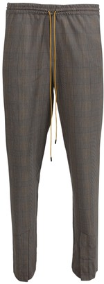 Rhude Rhelaxed Suiting Pant