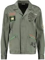 Scotch & Soda Summer Jacket Army