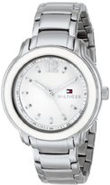 Tommy Hilfiger Women's 1781422 Stainless Steel Bracelet Watch