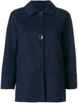 'S Max Mara three-quarter sleeve coat