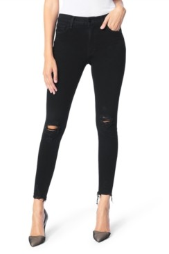 Joe's Jeans The Charlie High Rise Skinny Ankle Jeans