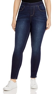 Jag Jeans Maya Skinny Jeans in Baltic Blue