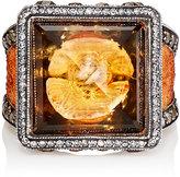 Sevan Biçakci Women's Oyster Shell Intaglio Ring