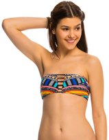 Rip Curl Swimwear Tribal Myth Bandeau Bikini Top 8141690