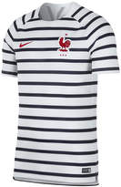 Nike Men's Dry French Squad Soccer T-Shirt