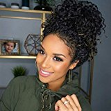 Cara 360 Lace Frontals Remy Hair Deep Wave Closure Pre Plucked Natural Hairline With Baby Hair