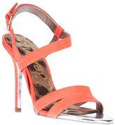 Sam Edelman ankle strap sandal