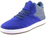 Globe Abyss Men US 10.5 Blue Sneakers