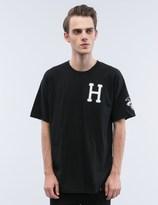 HUF Classic H Regal T-Shirt