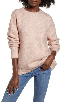 Only Zoey Crewneck Sweater