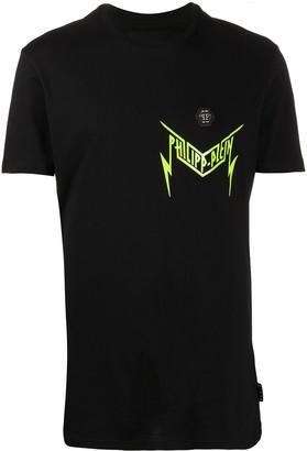 Philipp Plein short sleeve T-shirt