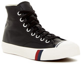 Keds Royal High Top Leather Sneaker