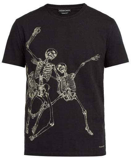 887ae16c Men Skeleton Shirt - ShopStyle