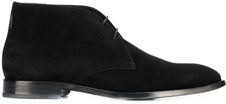 Paul Smith Ankle Length Boots