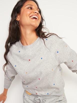 Old Navy Cozy Sweatshirt for Women