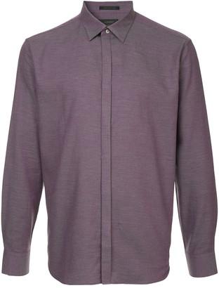 Durban D'urban basic plain shirt