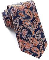 Nordstrom Rack Tallahassee Paisley Silk Tie
