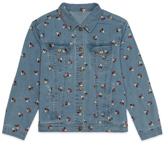 Disney Minnie Mouse Denim Jacket for Women