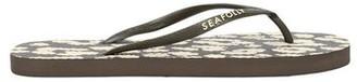 Seafolly Toe post sandal