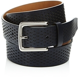 Cole Haan Perforated Belt