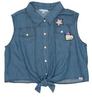 Little Marc Jacobs Denim shirt