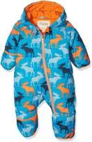 Hatley Baby Boy's Mini Winter Bundler Outerwear