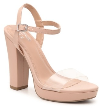 Mix No. 6 Nellie Platform Sandal