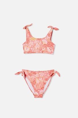 Cotton On Trinka Tie Bikini