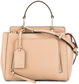 Donna Karan small tote - women - Calf Leather - One Size