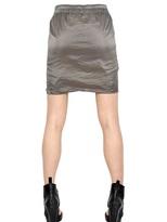 Rick Owens Drkshdw Nylon Skirt