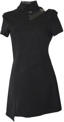Gianni Versace Black Dress for Women