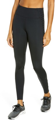 Nike One Lux 7/8 Lacing Tights