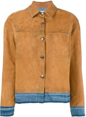 Golden Goose Bernhardt jacket