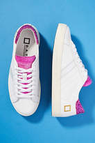 D.A.T.E Pony Sneakers