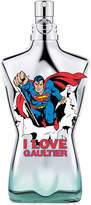 Jean Paul Gaultier Men's Le Male Superman Eau Fraiche Spray, 4.2 oz.